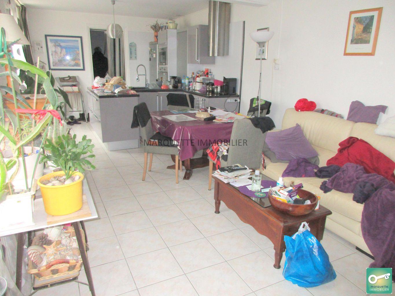 annonce vente maison marcq en baroeul 126 marquette. Black Bedroom Furniture Sets. Home Design Ideas